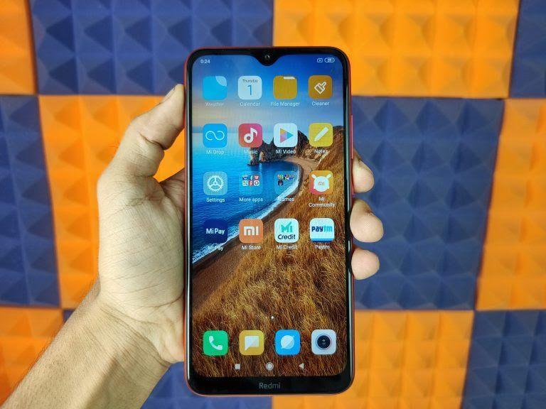 দেশে শাওমির নতুন স্মার্টফোন redmi 8a dual