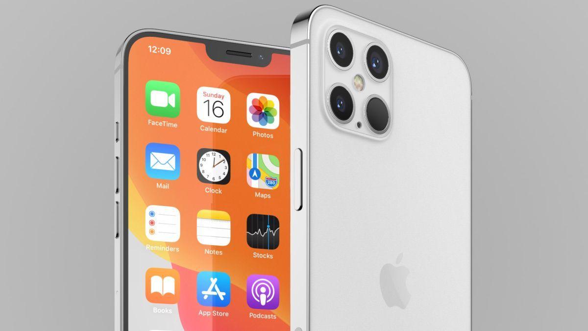 iphone 12 আসতে পারে এবছরই