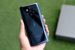 দুর্দান্ত ক্যামেরা সহ বছরের প্রথমার্ধেই আসছে Nokia 9.2