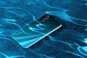 Xiaomi কে চ্যালেঞ্জ জানাতে বাজারে আসছে Realme X50 Pro 5G