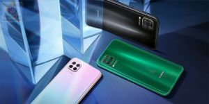 48MP ক্যামেরা সহ রিলিজ হলো Huawei Nova 7i