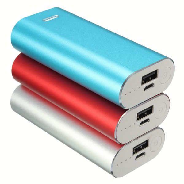 why i use power bank