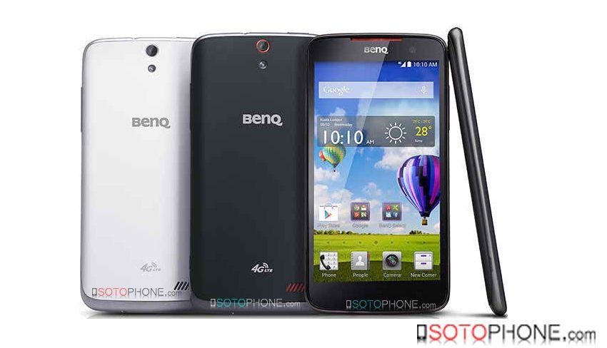 BenQ F5