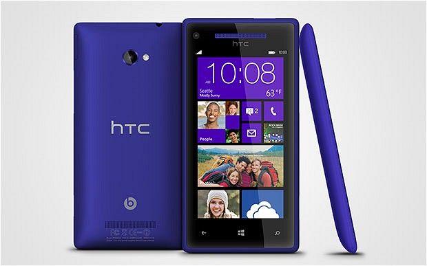 Htc Windows Phone 8x Price In