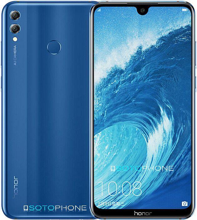 Huawei Honor 8x Max Price In Bangladesh 2019 & Full
