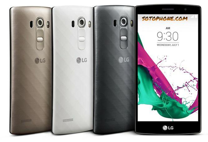LG optimus P920