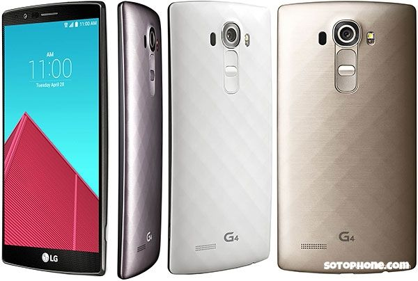3b93539ad Lg G4 Price In Bangladesh   Full Specifications