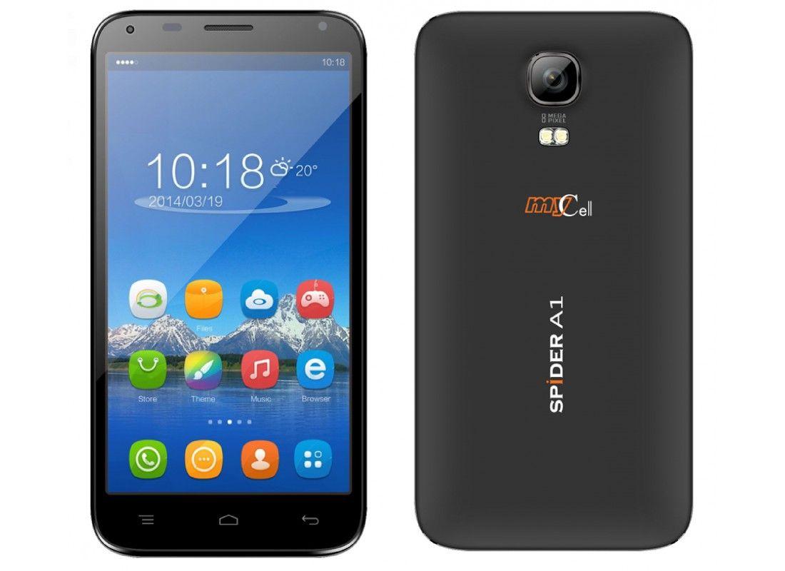 Mycell Phablet P5 3G