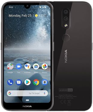 Nokia 4 2 Price In Bangladesh 2019 & Full Specifications