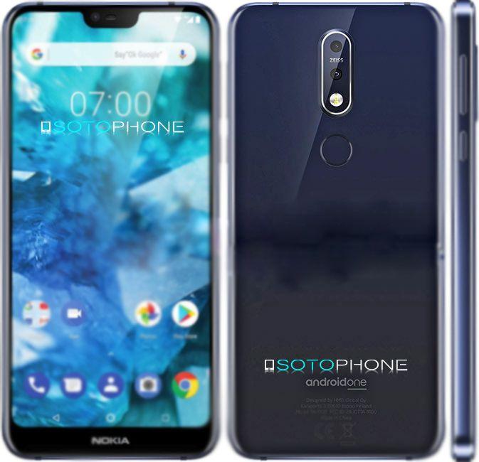 Prezzi Nokia 7.1: Miglior prezzo, offerte e promozioni