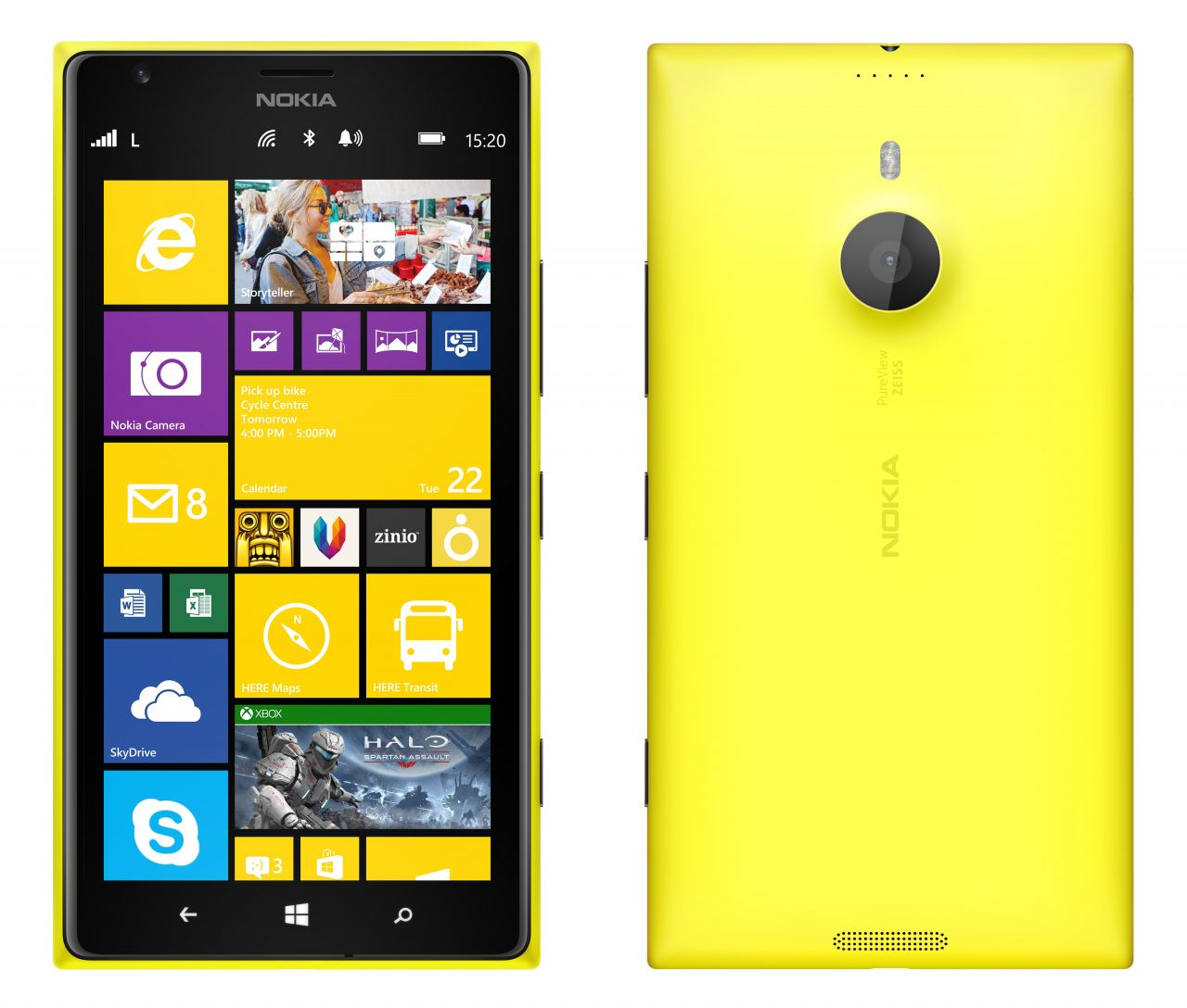 Nokia Lumia 1520 Price In Bangladesh 2019 & Full Specifications