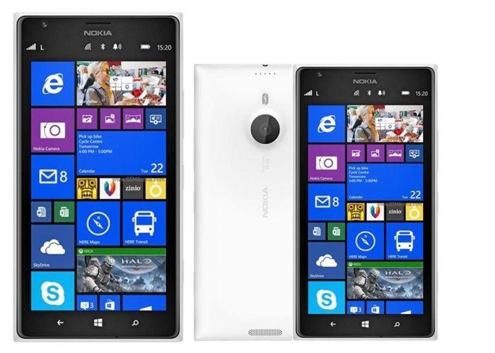 Nokia Lumia 1820 Specification Nokia Lumia 1820