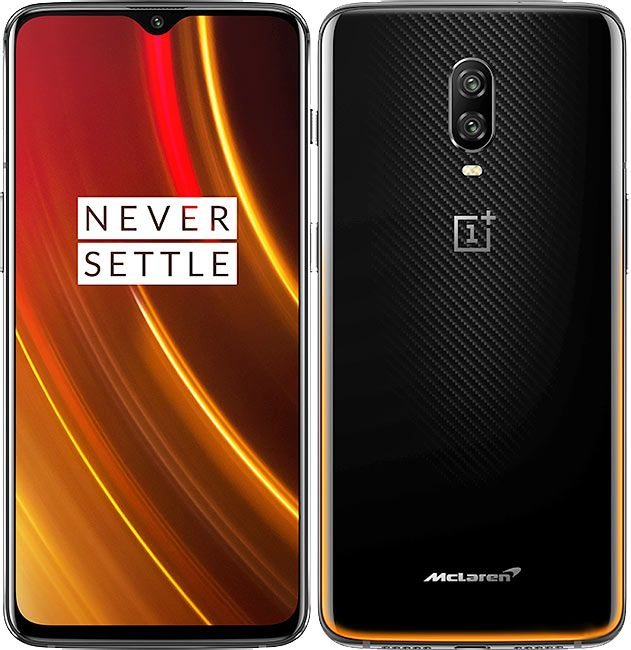 Oneplus 6t Mclaren Edition Review From The Fast Lane
