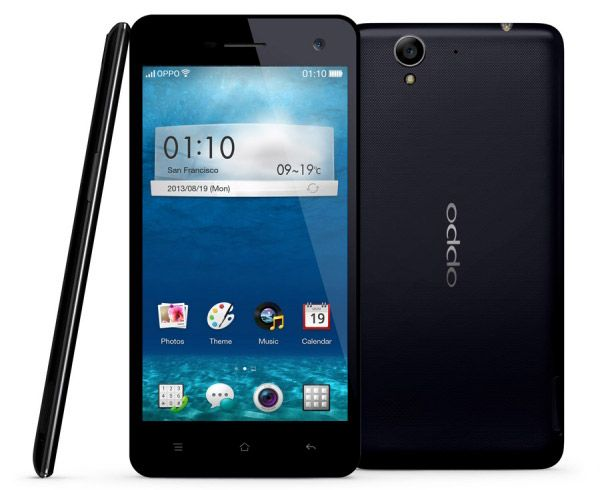 Oppo R819 Full Specifications With Price In Bangladesh