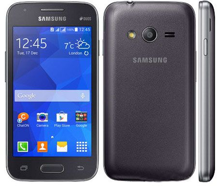 Full Specification of Samsung Galaxy Ace NXT