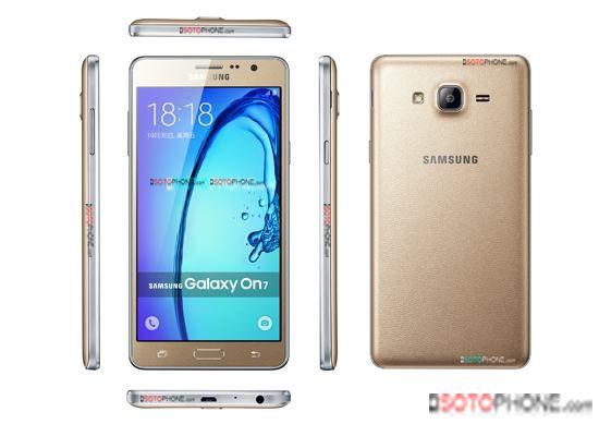 Samsung galaxy Y