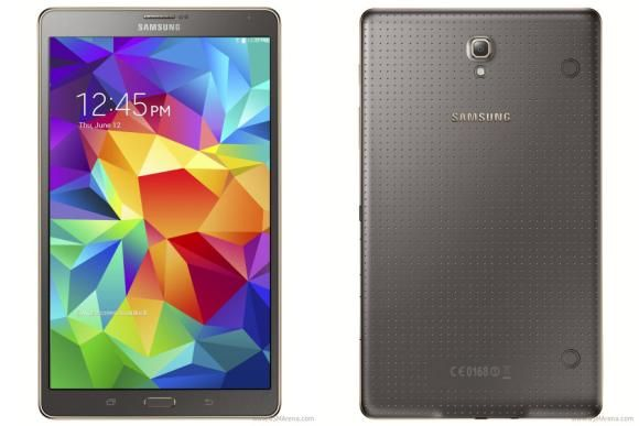 samsung galaxy tab s 8 4 lte full specifications with. Black Bedroom Furniture Sets. Home Design Ideas