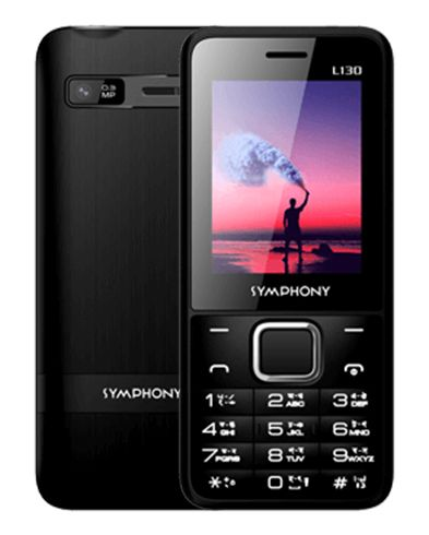 Symphony L130 Price In Bangladesh 2019 Amp Full Specifications