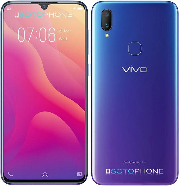 Vivo Y95 Price In Bangladesh 2019 & Full Specifications