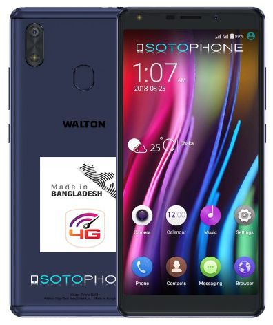Walton Primo Gm3 Plus 3 Gb Price In Bangladesh 2019 & Full