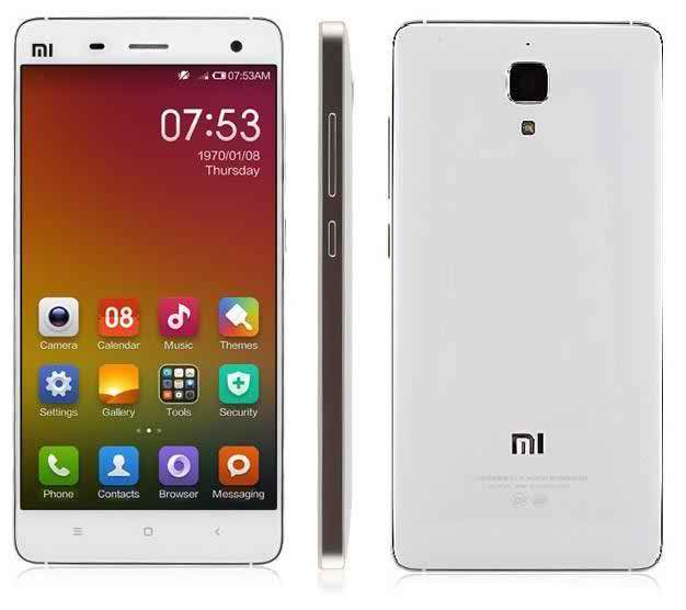 Xiaomi Mi 4 Lte Full Specifications With Price In Bangladesh