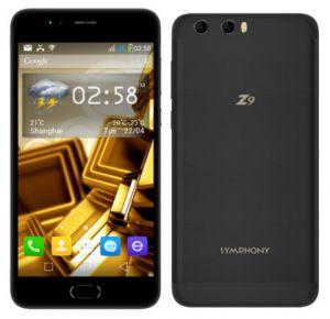 Symphony Z9