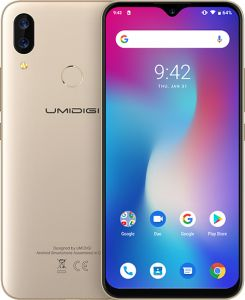 Umidigi Power