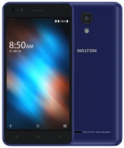 Walton Primo E9 Exclusive