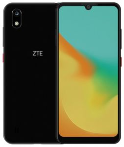 ZTE Blade A7