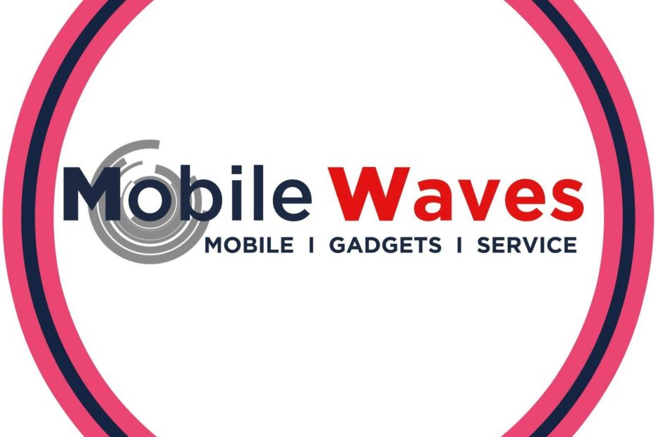 mobile waves