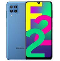 Galaxy F22 4G