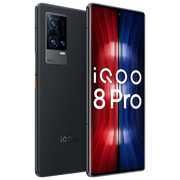 vivo iQOO 8 Pro